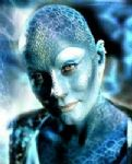 "Virginia Hey ""Mad Max"", ""The Living Daylights"", ""Farscape"" etc #2"